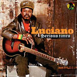 Serious Times 2009 Luciano