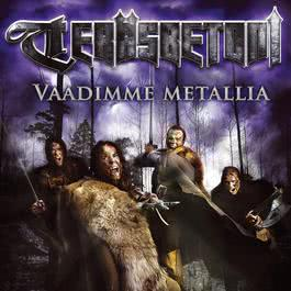 Vaadimme metallia - Erikoisversio 2006 Terasbetoni