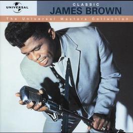 Universal Masters 1999 James Brown