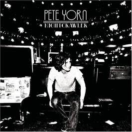 Nightcrawler 夜行者 2006 Pete Yorn