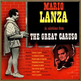 The Great Caruso 2002 Mario Lanza