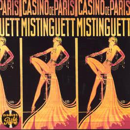 collection disques pathe 2003 Mistinguett
