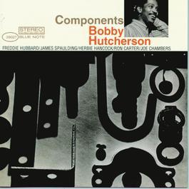 Components 1994 Bobby Hutcherson