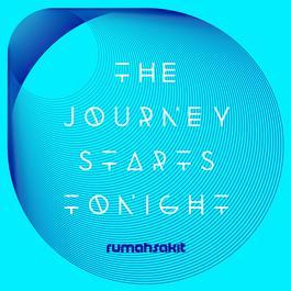 The Journey Starts Tonight 2016 rumahsakit