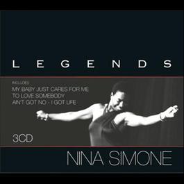 Legends 2005 Nina Simone
