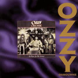 No Rest for the Wicked 1992 Ozzy Osbourne
