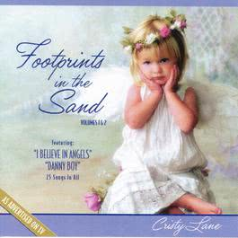 Footprints In The Sand 2003 Cristy Lane