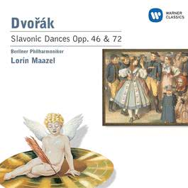 Dvorak: Slavonic Dances Opp. 46 & 72 2005 Berliner Philharmoniker