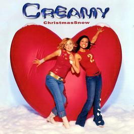 Christmas Snow 2010 Creamy