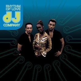 Rhythm Of Love 1997 DJ Company