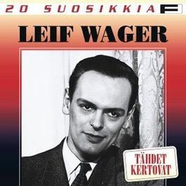 Sadun ruusu 2004 Leif Wager