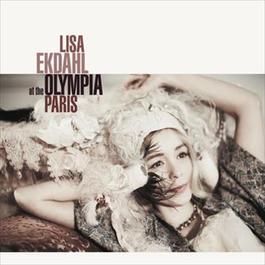 Lisa Ekdahl at the Olympia, Paris 2011 Lisa Ekdahl