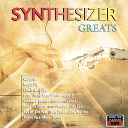 Synthesizer Greatest Hits 1994 Chris Cozens