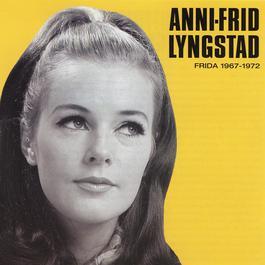 Frida 1967-1972 2009 Anni-Frid Lyngstad (Frida)