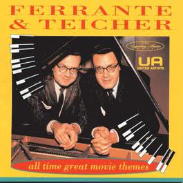 All-Time Great Movie Themes 1993 Ferrante & Teicher