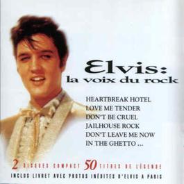 La Voix Du Rock 1992 Elvis Presley