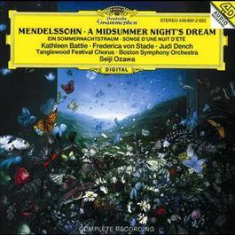 Mendelssohn: A Midsummer Night's Dream 1994 Chopin----[replace by 16381]
