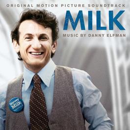 Milk 2008 Danny Elfman