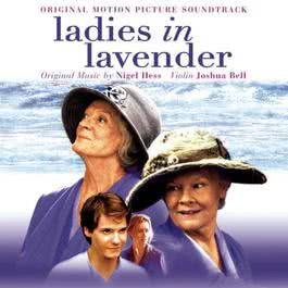 Ladies in Lavender (Original Motion Picture Soundtrack) 2004 Joshua Bell