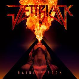 Raining Rock 2012 Jettblack