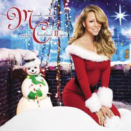 Merry Christmas II You 2010 Mariah Carey