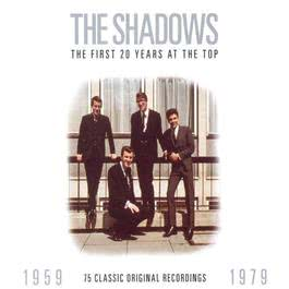 The First 20 Years At The Top: 1959-1979 2003 The Shadows
