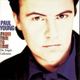 From Time To Time - The Singles Collection 1991 Paul Young