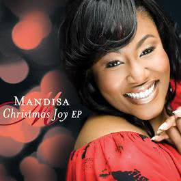 Christmas Joy EP 2007 Mandisa