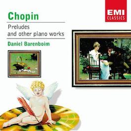 Chopin: Preludes Op.28 2004 Daniel Barenboim