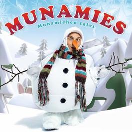 Munamiehen talvi 2011 Munamies