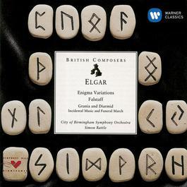 Elgar: Orchestral Works 1994 City of Birmingham Symphony Orchestra