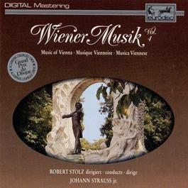 Wiener Musik Vol. 4 1988 Robert Stolz