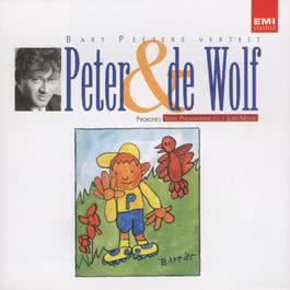 "Bart Peeters Vertelt ""Peter & The Wolf/Le Carnaval Des Animaux"" 2006 Bart Peeters"
