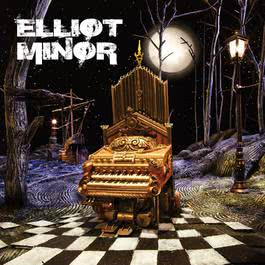 Elliot Minor (7 Digital) 2009 Elliot Minor