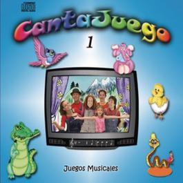 Cantajuego (Volumen 1) 2008 Grupo Encanto