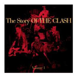 The Story Of The Clash Volume 1 1988 The Clash