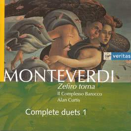 Duo Madrigals 2003 Alan Curtis