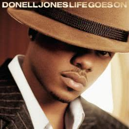 Life Goes On 2001 Donell Jones