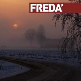 Äntligen här igen 2011 Freda'