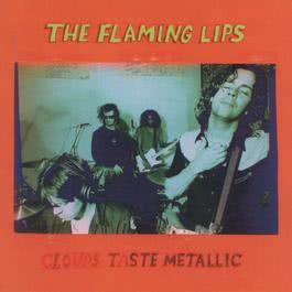 This Here Giraffe (Album Version) 1995 The Flaming Lips