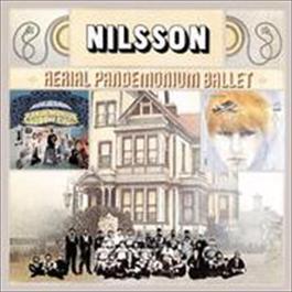 Aerial Pandemonium Ballet 2008 Harry Nilsson