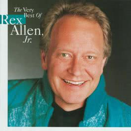 Don't Say Goodbye (Album Version) 2004 REX ALLEN JR.