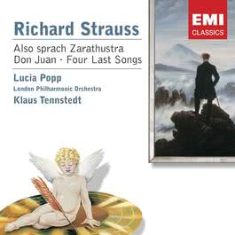 Strauss: Also sprach Zarathustra/Don Juan/4 Last Songs etc 2005 Klaus Tennstedt