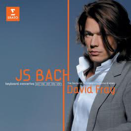 Bach: Piano Concertos 2008 David Fray