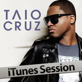 iTunes Session 2011 Taio Cruz