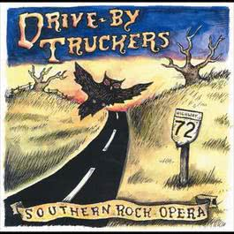 Southern Rock Opera 2002 Drive-By Truckers
