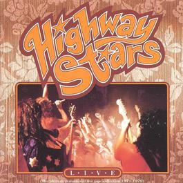 Live 1993 Highway Stars