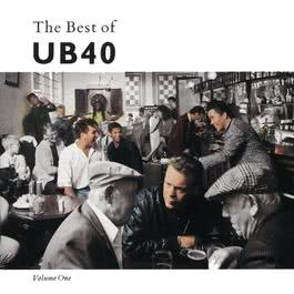 The Best Of UB40 Volume I 1987 UB40