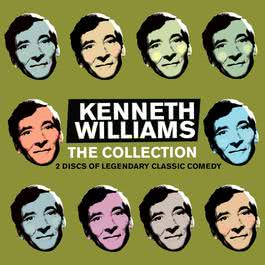 Stop Mesin' About The Kenneth Williams Collection 2007 Kenneth Williams