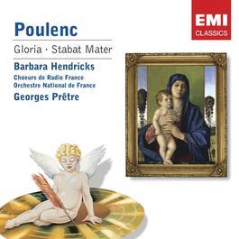 Poulenc: Gloria/ Stabat Mater 2006 Georges Pretre